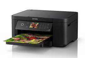 Epson, XP5100, Inkjet, MFP,