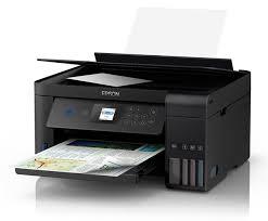 Epson, ET2750, Inkjet, MFP,