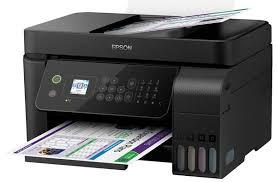 Epson, ET4700, Inkjet, MFP,