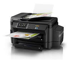Epson, ET16500, Inkjet, MFP,
