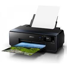 EPSON, Surecolor, SC-P600, A3, 9, COLOUR, Inkjet, Printer,