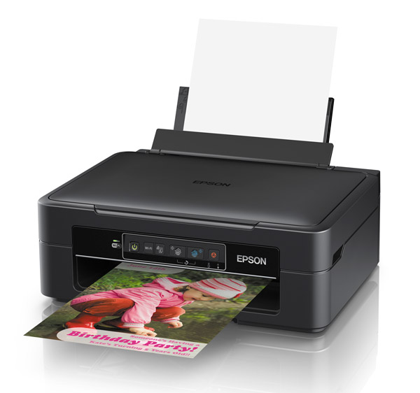 Epson, XP240, Inkjet, MFP,