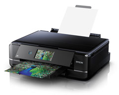 Epson, Expression, Photo, XP-960, 6, Colour, MFP, A3, Inkjet, Printer,