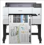 Epson, SureColor, T3460, A1, 24, Inch, 4, Ink, Printer, with, Stand, plus, Bonus,