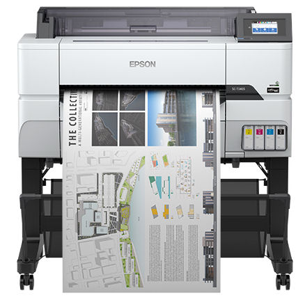 Large Format - A1/Epson: Epson, Surecolor, T3465, A1, 24, Large, Format, Printer, plus, bonus,