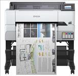Epson, Surecolor, T3465, A1, 24, Large, Format, Printer,