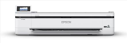 Epson, SureColor, T5160M, A0, 36, Large, Format, MFP, with, Stand, and, Paper,