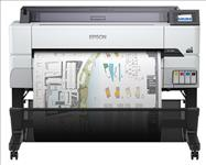 Epson, Surecolor, T5465, A0, 36, Large, Format, Printer,