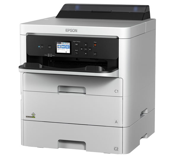 Epson, Workforce, C529R, A4, Business, Inkjet, Printer,