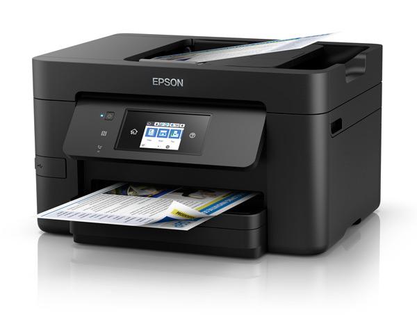 Epson, WF3725, Inkjet, MFP,