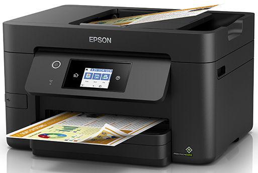 Epson, Workforce, WF3825, A4, Inkjet, MFP,