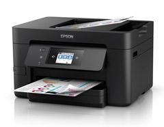 Epson, C11CF74501, WORKFORCE, PRO, WF-4720, Printer,