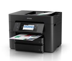 Epson, C11CF75502, WORKFORCE, PRO, WF-4745, Printer,
