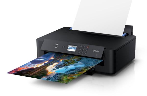 Epson, Expression, Photo, HD, XP-15000, A3, inkjet, Printer,