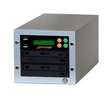 ECU2401, -, Evocept, CopyBlast, Ultimate, DVD/CD, 1, Drive,