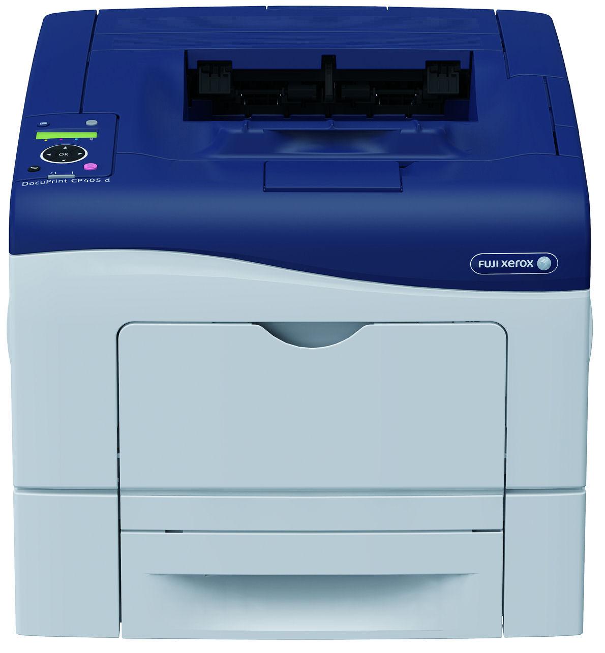 Fujifilm, Docuprint, CP405D, A3, 35ppm, Duplex, Colour, Laser, Printer,
