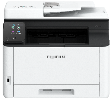 Fujifilm, APEOS, C325Z, 31ppm, A4, Colour, Laser, MFP, with, Fax,