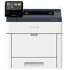 Fujifilm, ApeosPort-VII, CP4421, 40ppm, A4, Duplex, Colour, Laser, Printer,