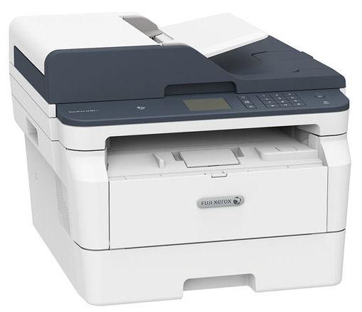 Fuji, Xerox, Docuprint, P285Z, 34ppm, A4, Mono, Multifunction, Printer,
