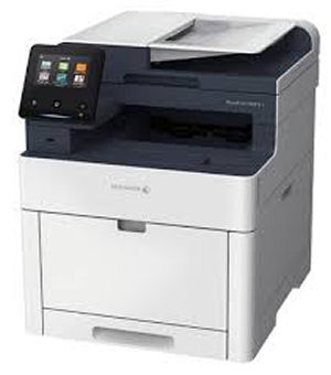 Fuji, Xerox, Docuprint, CM315Z, 28PPM, A4, Colour, WiFi, MFP, Laser,