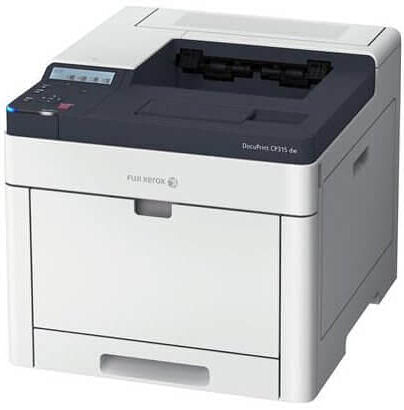 Fuji, Xerox, DOCUPRINT, CP315DW, A4, 28PPM, Colour, Laser, BONUS, Black, Toner,