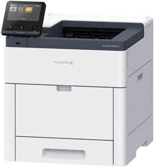 Fuji, Xerox, Docuprint, CP505D, A4, 53PPM, Colour, Printer,
