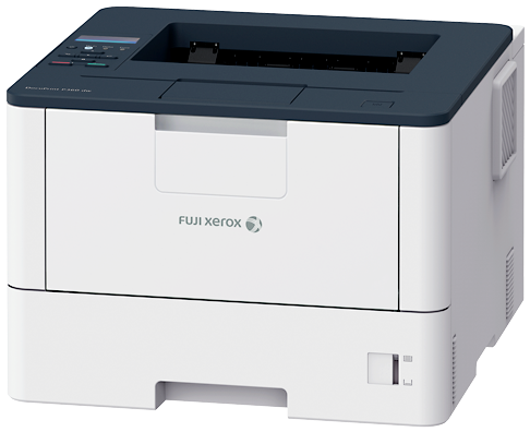 Fuji, Xerox, DOCUPRINT, P375DW, 40ppm, A4, Mono, Printer, with, WiFi,