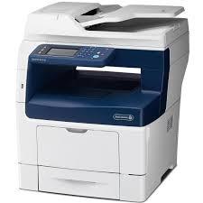 Fuji, Xerox, M455DF, A4, 45ppm, Mono, MFP, Laser,