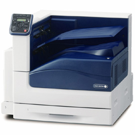 Fuji, Xerox, DOCUPRINT, C5005D, A3, 50PPM, Colour, Laser, Printer,