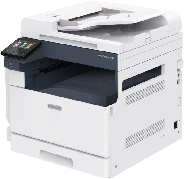 Fuji, Xerox, SC2022, A3, Colour, 20ppm, Multifunction, laser,