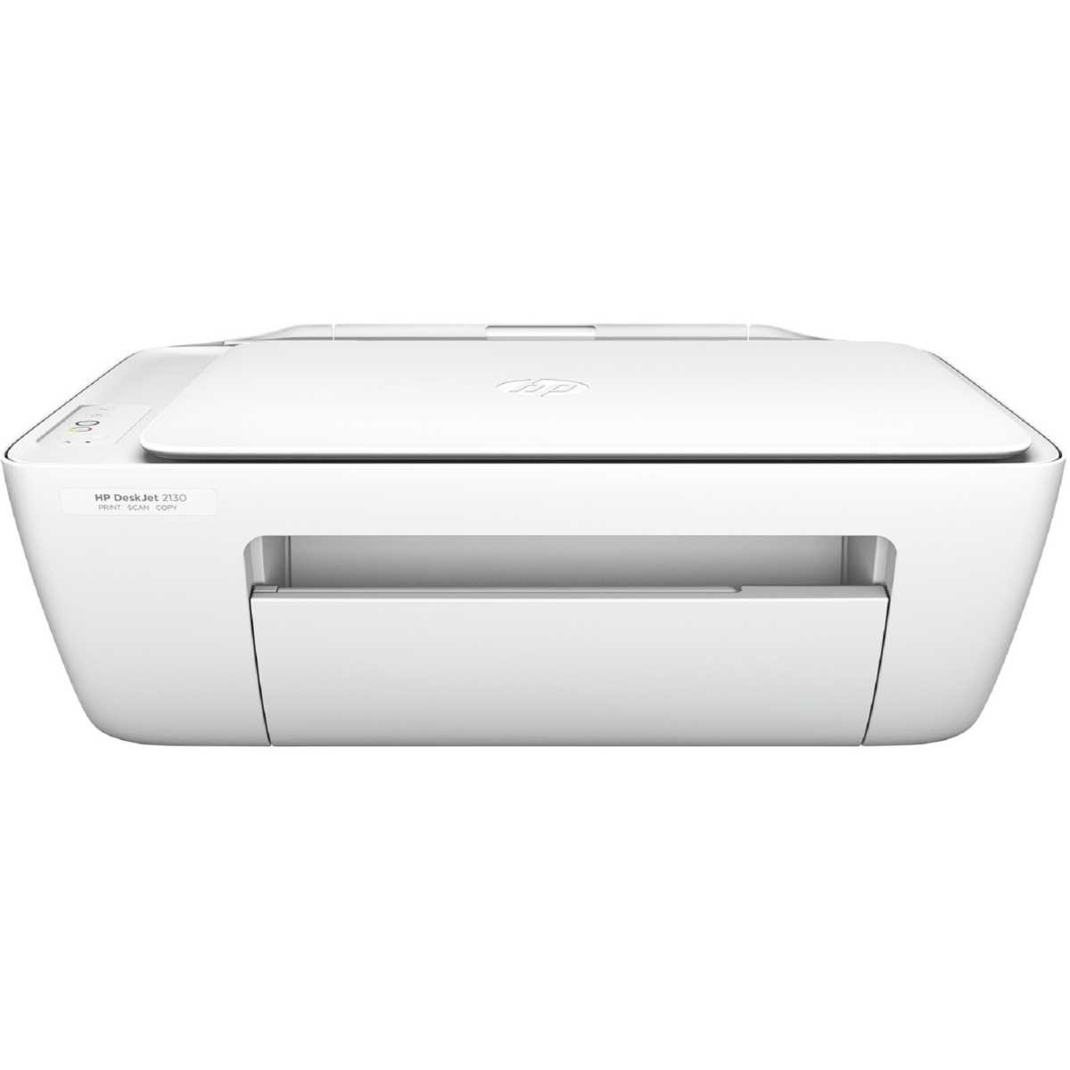 Hewlett-Packard, Deskjet, 2131, 7.5ppm, All-in-One, White,