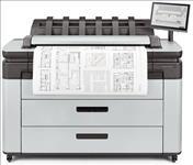 HP, Designjet, XL, 3600DR, A0, 36, Postscript, Multifunction, Wide, Format,