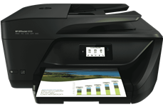 Hewlett-Packard, OFFICEJET, 6950, 16ppm,
