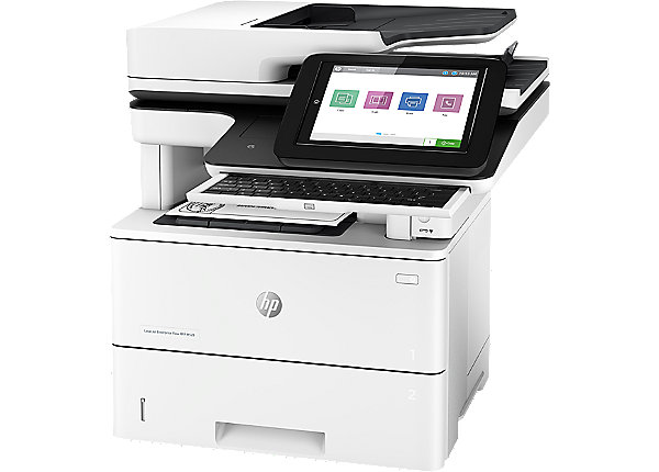 HP, M528Z, A4, 43ppm, LASERJET, ENTERPRISE,