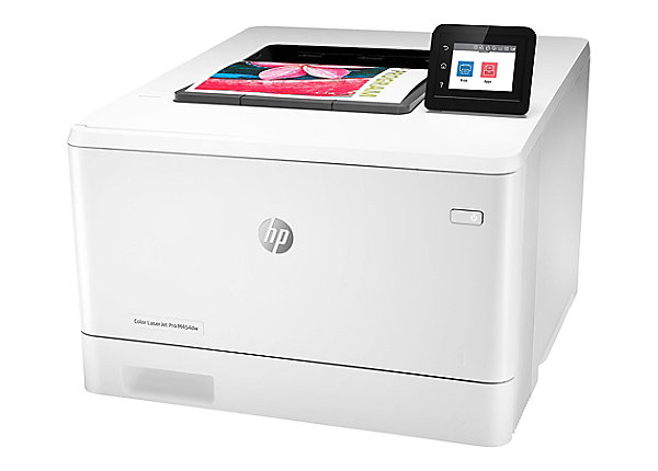 HP, COLOR, A4, 27ppm, LASERJET, PRO, M454DW,