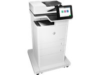 HP, LaserJet, Enterprise, MFP, M635fht, 61ppm, A4, Mono, Laser,