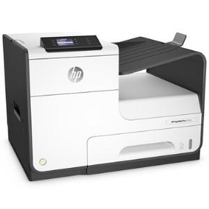 HP, Pagewide, PRO, 556DN, 50PPM, Enterprise, Colour, Inkjet, Printer,