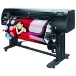 HP, DesignJet, Z6810, 60-in, 8, Ink, Production, Printer,