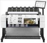 HP, Designjet, T2600dr, A0, 36, Postscript, Multifunction, Printer,