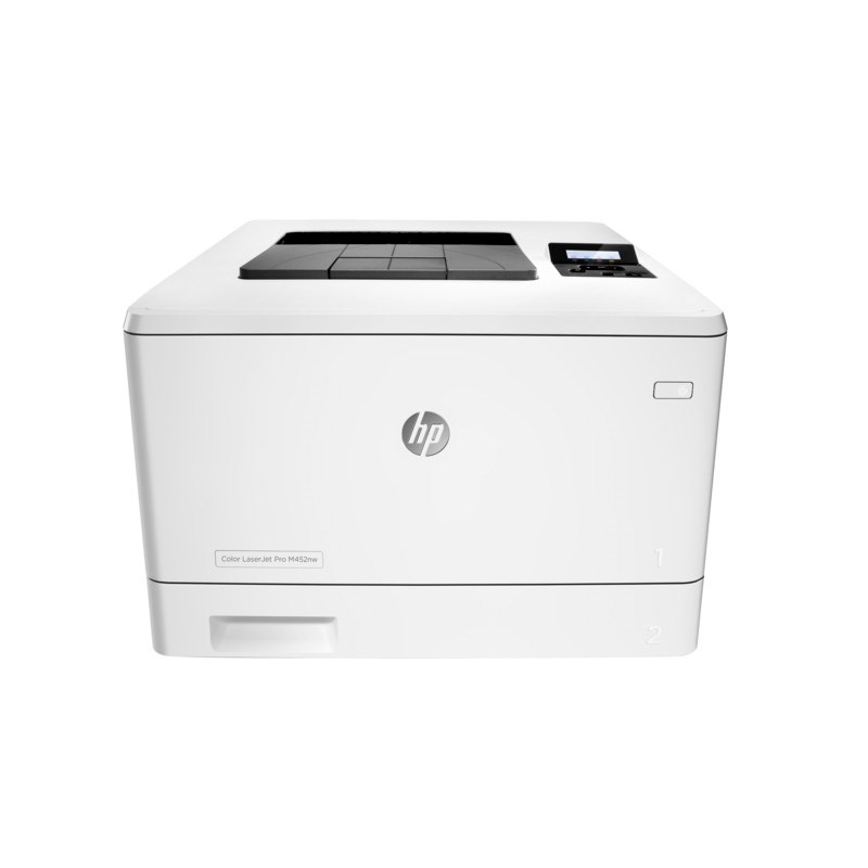 HP, COLOR, A4, 27ppm, LASERJET, PRO, M454NW,