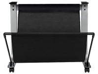 HP, Designjet, T120, 24in, Stand,