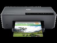 HP, Officejet, Pro, 6230, ePrinter, Business, Ink, A4, Inkjet, Printer,