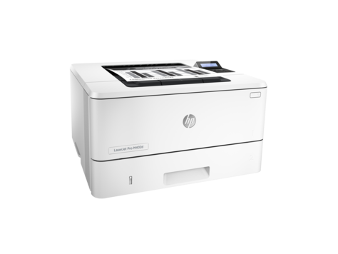 HP, LaserJet, Pro, M402d, Mono, A4, Laser, Printer,