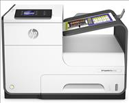 HP, Pagewide, PRO, 452DW, 40PPM, Colour, Inkjet, Printer,