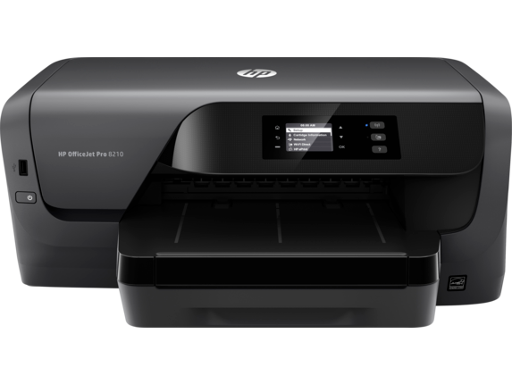Hewlett-Packard, OFFICEJET, PRO, 8210, 34ppm, PRINTER,