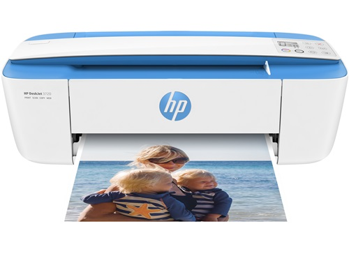 Hewlett-Packard, DESKJET, 3720, ALL-IN-ONE, ELECTRIC, BLUE,