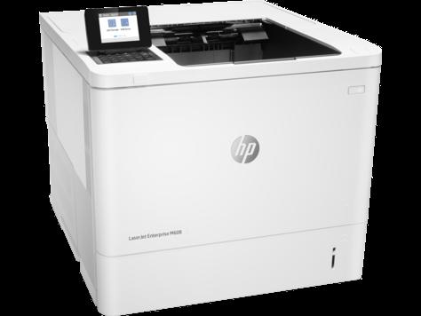 HP, M608N, Mono, A4, 61ppm, Enterprise, Laser, Printer,