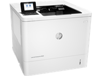 HP, M608N, Mono, A4, 61ppm, Enterprise, Laser, Printer,