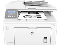 HP, Laserjet, M148dw, A4, Mono, Laser, Multifunction, Printer,
