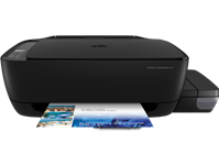 Hewlett-Packard, SMART, TANK, WIRELESS, 450, 19ppm, ALL-IN-ONE,